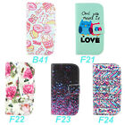 Wallet New Flip Stand Leather Skin Case Cover For Motorola Moto X XT1058