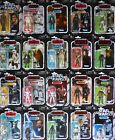 STAR WARS NEW NON MINT PACKAGING BLACK SERIES VINTAGE COLLECTION TVC FIGURES MOC £19.99 GBP on eBay