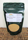 Muira Puama Bark Powder - 8 oz Bag - Ptychopetalum Olacoides