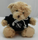 Missile Technician Rating Badge - 10'' Small Teddy Bear, Polyester