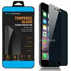 "Privacy Anti-Spy REAL Tempered Glass Screen Protector for 5.5"" iPhone 6 Plus"