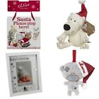 2015 Baby's First Christmas 1st XMAS KEEPSAKE Gift Range by Boofle the Cute Dog