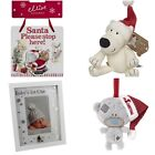2016 Baby's First Christmas 1st XMAS KEEPSAKE Gift Range by Boofle the Cute Dog