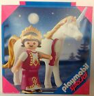 Playmobil Special Figure: 4654 Princess and Unicorn play mobile
