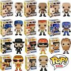 Funko WWE Pop Undertaker,Rock,Triple H,Cena, Sheamus,Rey Mysterio, CM PUNK, HULK