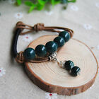 Fresh Simple With Pendant Ethnic Style Ceramics Bracelets Jewelry Hand-beaded