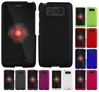 RUBBERIZED HARD SHELL CASE PROTEX COVER FOR VERIZON MOTOROLA DROID MINI XT1030