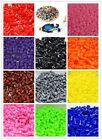 HOT 1000pcs 5mm HAMA/PERLER Beads for GREAT Kids Fun Craft 13 Single Color -LJ
