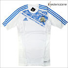 Soccer Jersey Adidas Olympique Marseille Techfit Home O58061