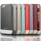 Vena iSlide Hard ULTRA-SLIM Rubber Coating Case Cover For Apple iPhone 6 4.7""
