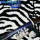 Hydrographics Camo Dip Kit Water Transfer MyDipKit zebra Animal Print AP-00-11