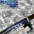 Hydrographics Dipping Kit Water Transfer MyDipKit HeX Fish Frenzy RC-920