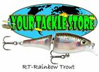 Rapala BXJSD06 Balsa Xtreme Jointed Shad Pick Color & Qty NIP BXJSD Fctry Direct