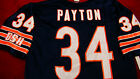 Chicago Bears Replica Walter Payton Jersey Adult
