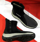 6.5mm AKONA neoprene molded sole Boots Water Sports Scuba diving equip akbt161
