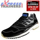 Adidas Originals Mens Torsion Allegra X Running Shoes Trainers Black *AUTHENTIC*