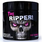 JNX Sports THE RIPPER Fat Burner 30 Srvs PICK FLAVOR (formerly Cobra Labs)