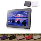 "IRULU Tablet PC X1a 9"" 16GB Google Android 4.4 Kitkat Quad Core Bluetooth w/Case"