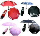 The Beatles Umbrella - New & Official Apple Corps Ltd - Abbey Road/Classic Logo
