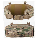 NEW Kombat Extra Thick Padded UTP Battle Belt Paintballing Combat Airsoft