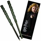 Harry Potter Wand Pen And Bookmart Set - New Official In Sealed Pack Dumbledore