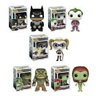 Batman Arkham Asylum Batman Pop! Vinyl Figures - UK Seller - Quick Delivery