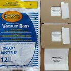 Housekeeper Vacuum Bags Compact Canister Buster B BB For Oreck Buster B