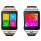 "1.54"" ZGPAX S28 Smart Watch Phone Bluetooth FM GSM Sync for Android IOS Samsung"