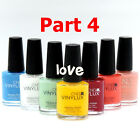 ON Sale! CND Vinylux Weekly Nail Polish Lacquer Matching Shellac /Choose Any