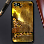 Steampunk Gold Phone Case compatible with iPhone 6 - iPhone 6 Plus - iPhone 5