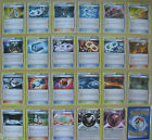 Pokemon TCG XY Primal Clash Trainer and Energy Card Selection