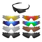 WL Vented Replace Lenses for Oakley M Frame Sweep Sunglasses-Multiple Options