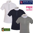 Kingsland Aldalucia Ladies Show Shirt (151-SS-032) **FREE UK SHIPPING**
