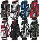 Callaway Org 14 Golf Cart Bag- 8 Color Options- New Mens 2015 Golf Cart Bag