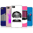 HEAD CASE DESIGNS BARCODE PLAY HARD BACK CASE FOR BLACKBERRY Z10