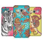 HEAD CASE DESIGNS FANCIFUL INTRICACIES CASE FOR SAMSUNG GALAXY A3 3G A300H DUOS