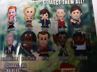 The Walking Dead Chibis figures series 2 AMC The Walking Dead Carl Rick Daryl