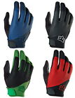 FOX REFLEX GEL FULL FINGER MTB BIKE BICYCLE CYCLING GLOVES