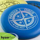 Innova PROTO XT WHALE *pick color & stamp* FIRST RUN disc golf putter Hyzer Farm