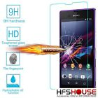 FILM DE PROTECTION POUR SONY XPERIA EN VERRE TREMPE TEMPERED SCREEN