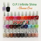 HOT SALE! OPI Infinite Shine O.P.I Air Dry 10 Day Nail Polish Lacquer Collection