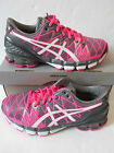 asics womens gel-kinsei 5 running trainers T3E9Y 3501 sneakers shoes