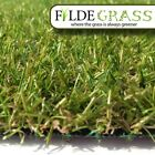 15mm Lancaster - High quality Artificial Grass Fake Lawn Turf - Freshly-cut look