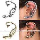 1x Punk Retro Mens Phoenix Cartilage Left Ear Cuff Wrap Clip Earring Jewerly HOT