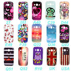 For ASUS ZenFone 5 Cute Soft TPU Gel Rubber Protective Back Rear Skin Cover Case