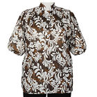 A Personal Touch Blouse NWT Plus Size 4X-5X Women's Career Shirt
