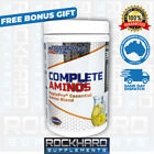 International Protein Amino Recovery - Amino Acids - BCAA's