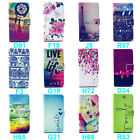 For Samsung Galaxy Young 2 G130 Leather Wallet Flip Stand Card Slot Case Cover