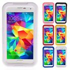 Durable Waterproof Shockproof Dirt Proof Case Cover for Samsung Galaxy S5 I9600
