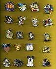 Mickey Mouse Anniversary Ghost Halloween Sorcerer Hat Splendid Walt Disney Pin